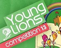 2013 Australian Cannes Young Lions winner (Cyber)