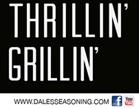 Dale's Memorial Day Digital Billboards