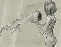 Sketch - Imaginary Ordinary