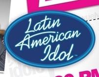 """""""Latin American Idol 2008"""""""