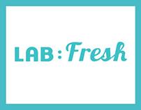Lab:Fresh Workshop