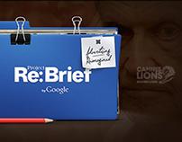 Google Project Re: Brief: Case Study