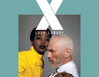 Lush Luxury Magazine