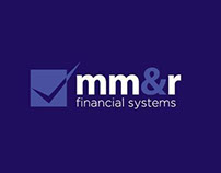 MM&R Financial Systems Marketing Material