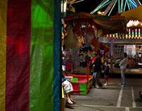 Greendale Mall Carnival