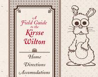 Kirsse Wilton - Wedding Website