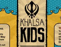 Khalsa Kids