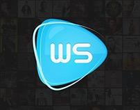 Wikiseda App UI