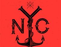 NYC - ANCHOR
