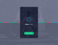 Dream Yoga App!