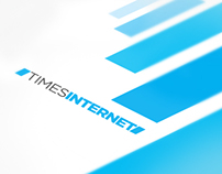 Times Internet Limited Rebranding