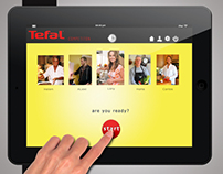 """TEFAL """"online competition"""""""
