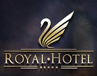 Hotel Logo Id