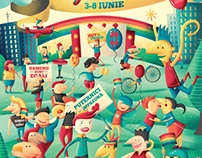 GayFest Romania 2013