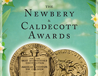 Newbery/Caldecott Awards book series
