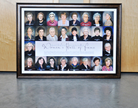 NW Minnesota Foundation Women's Fund Hall of Fame