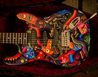 Custom Guitar #1
