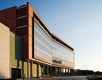 Fayez S. Sarofim Research Building