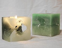6Wicks Candle