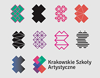Cracow School of Art and Fashion Design ID