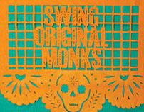 Swing Original Monks CD