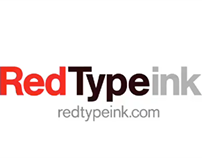 Red Type Ink