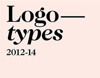 Logos 2012—2014