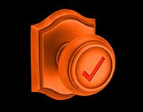 Check-in Closet App