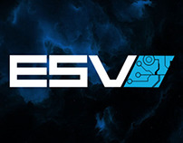ESV TV Branding and Website