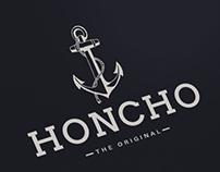 Honcho Brand Identity