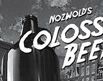 Nozwold's Colossal Beer