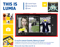 THIS IS LUMIA