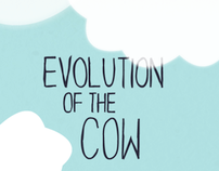 Evolution of the Cow