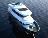 All-In-One Yacht