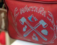 Handbag illustration - Trippin´ Store