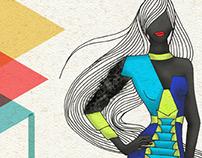 Wills Lifestyle India Fashion Week Debut Entry