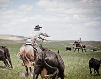 Sandhills Cowboys