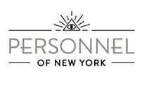 Personnel of New York Branding & Shop Graphics