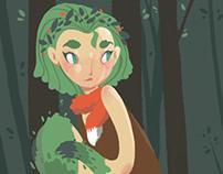Lola Character Designs