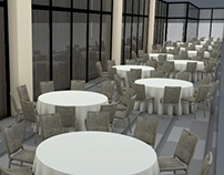 Novotel Manly Pacific 3D Project