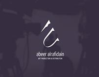 Abeer Alrafidain - Art production & distribution