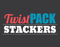 Twist Pack Stackers