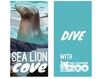 Fresno Chaffee Zoo Banners