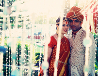 Mansi + Vishal