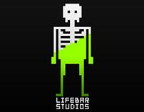 Lifebar Studios logo