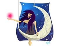 Luna/Illustrator CS5
