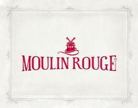 Moulin Rouge Wine