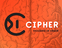 Cipher | Word processing App