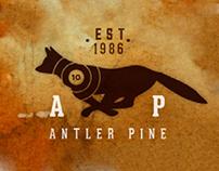 Antler Pine | Craft Beer