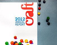 CRAFT Victoria Annual Report.